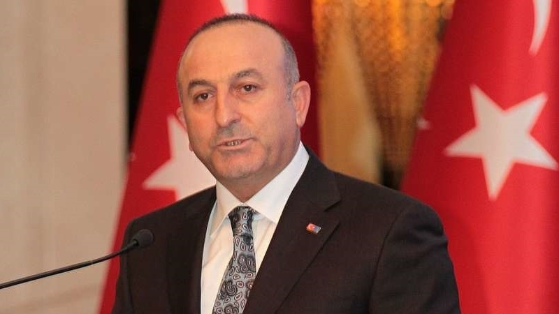 Çavuşoğlu: We have gaps with Russia in issues of Crimea and Ukraine