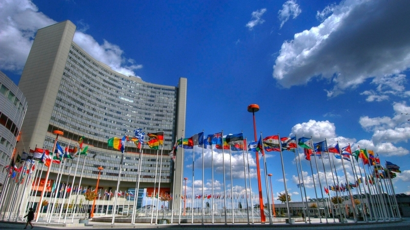 United Nations ceases to provide food aid for Donbas residents
