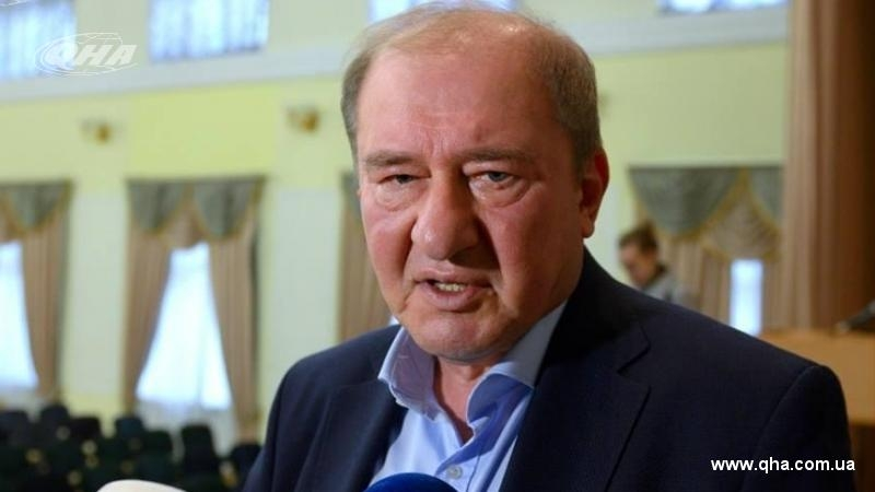 Umerov commented on meeting with OSCE representatives