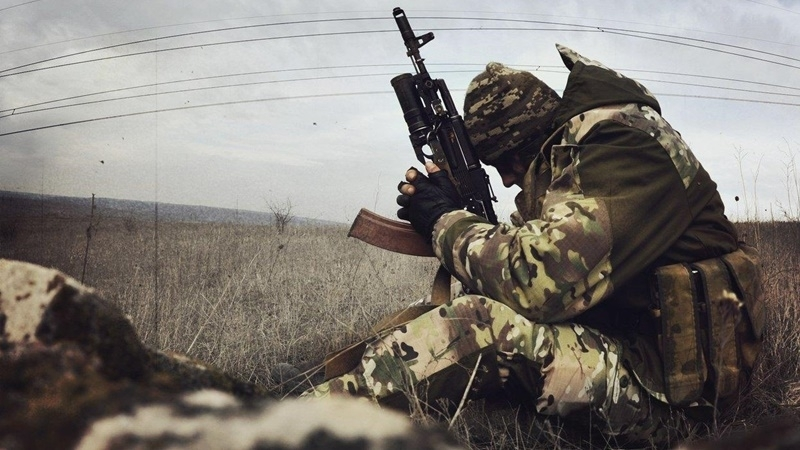 Nemyria: 10, 000 people were killed over time of ATO
