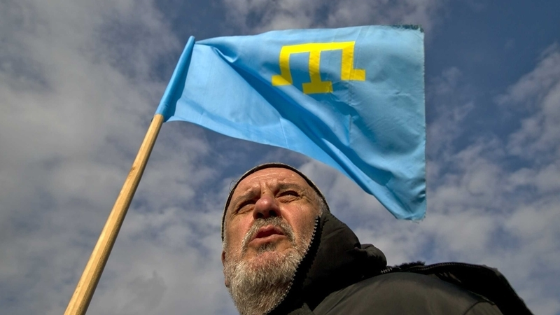 """""""Courts"""" in Crimea fined Crimean Tatars 700 thousand rubles in total"""