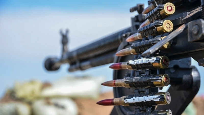 Date of New Year's ceasefire on Donbas known
