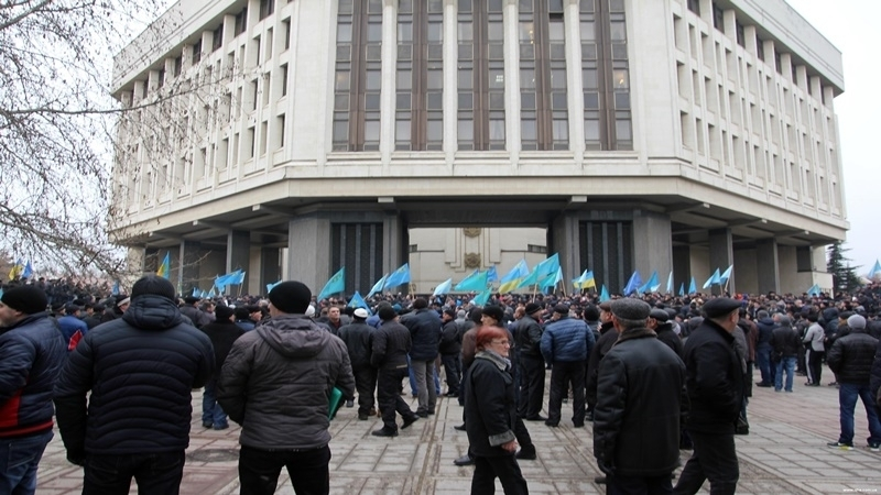 26 February trial: Prosecutor's Office changed indictment