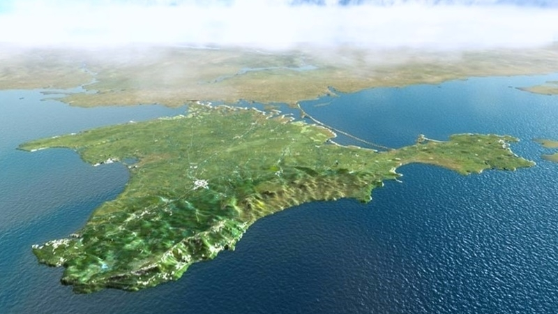 85% of investments in Crimea come from RF budget