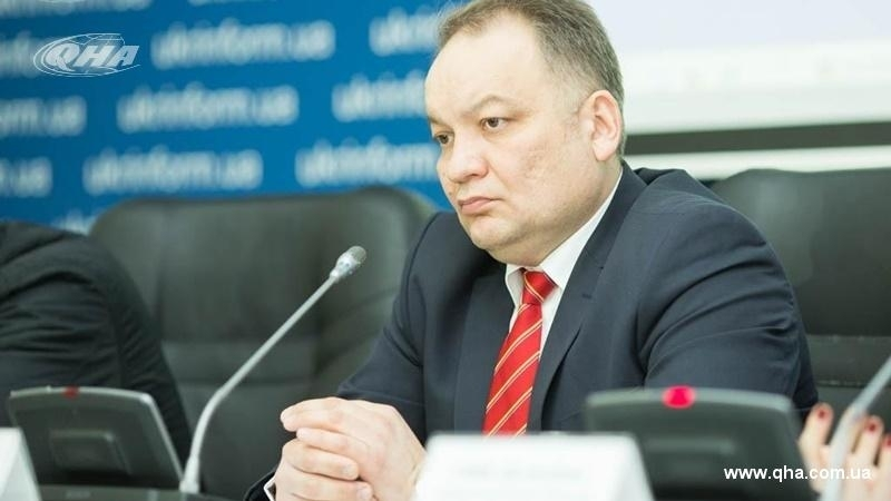 Eskender Bariev told why FSB interrogated his relatives