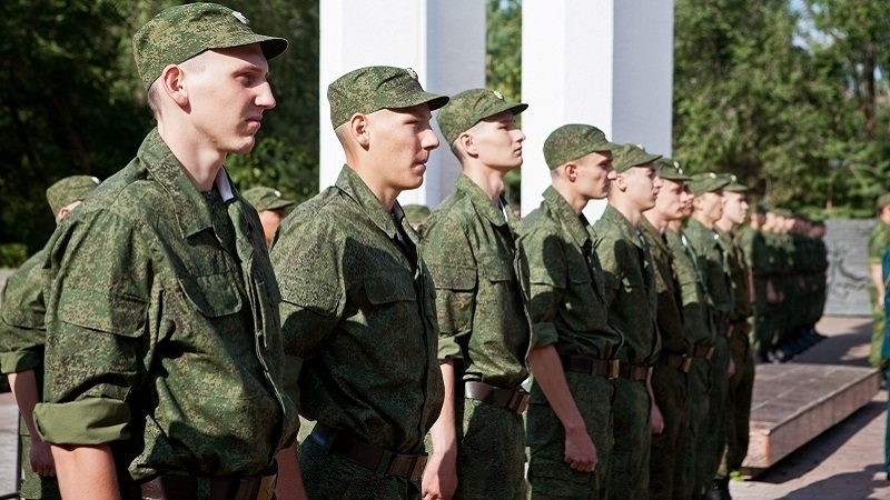 Number of Crimeans sent to serve in Russian army became known