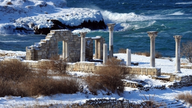 Occupiers admitted decrease in tourist flow in Crimea