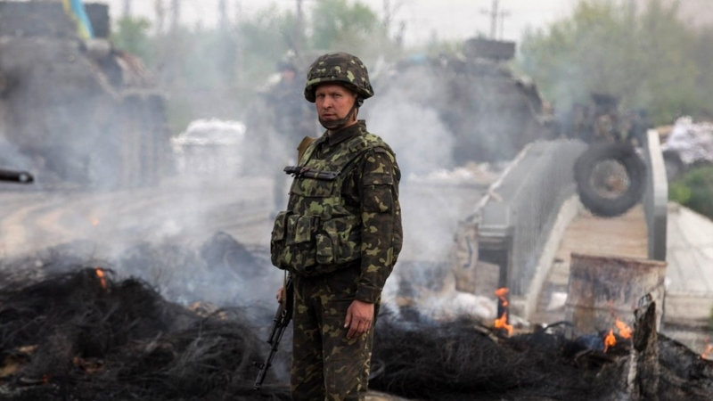 Situation in ATO zone: Militants increased number of shelling