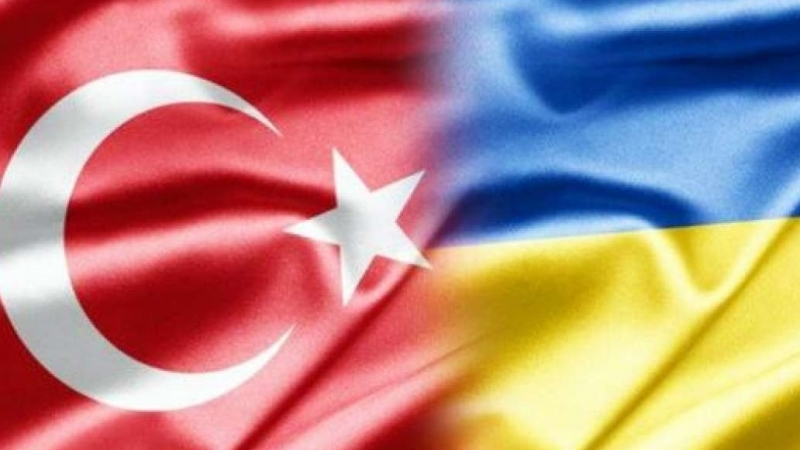 Events timed to anniversary of occupation of Crimea held in Turkey