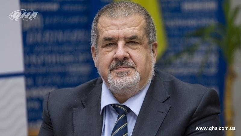 Chubarov spoke at Warsaw conference dedicated to Crimea