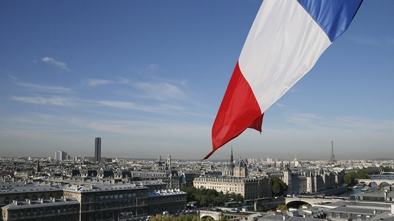 France declared non-recognition of presidential elections in Crimea