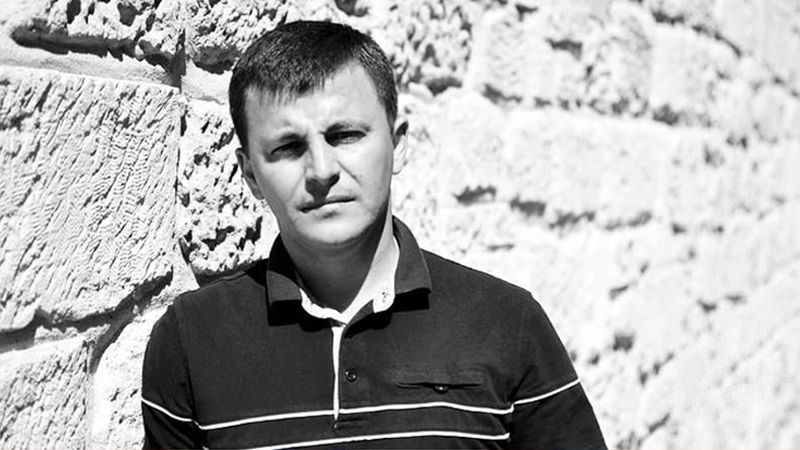 """""""Court"""" rejected complaint of lawyer in case of Ibragimov"""