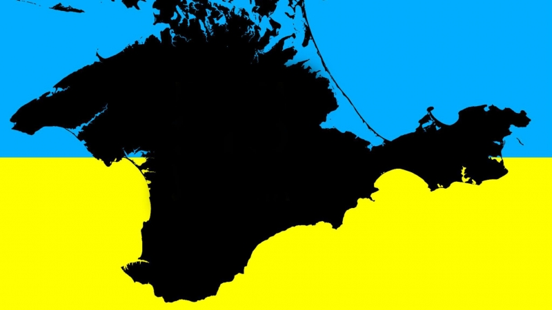 Ivanets: Crimeans are fed with fables about spiteful junta and Bandera