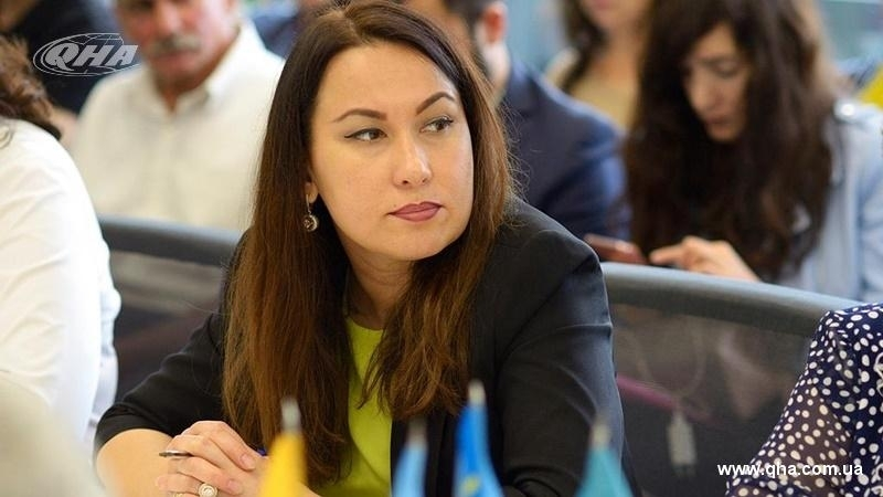 Children in Crimea subjected to pressure and humiliation - Gayana Yuksel