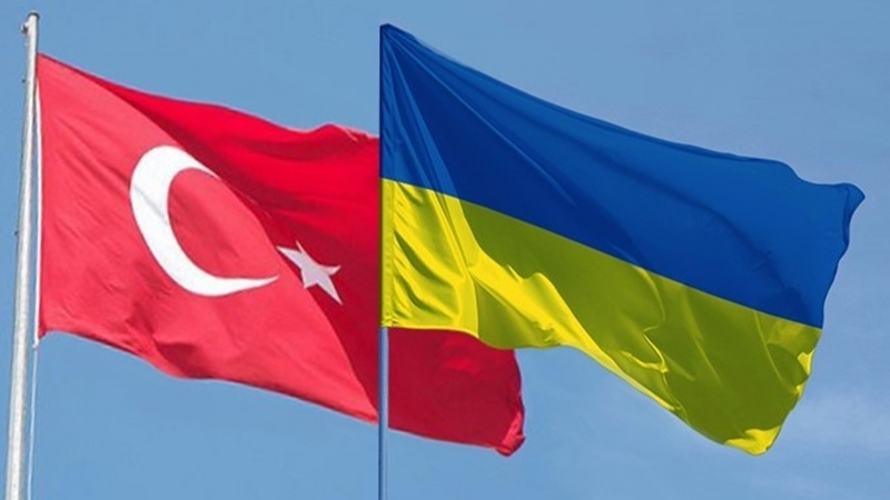 Ukraine and Turkey intend to cooperate in the field of investment protection