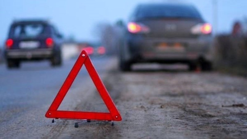 Number of road accidents in Crimea sharply increased