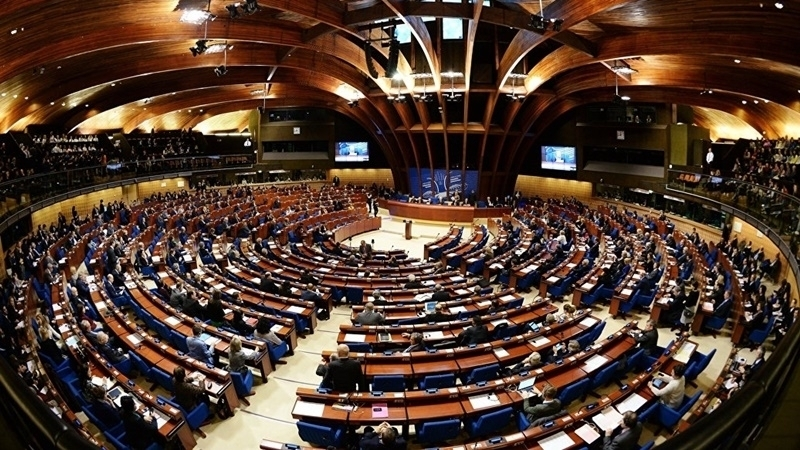 PACE acknowledged the fact of Russia's occupation of part of Donbas