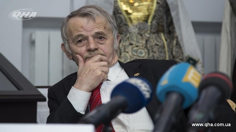 Dzhemilev to discuss violation of rights and freedoms in Crimea with US congressmen