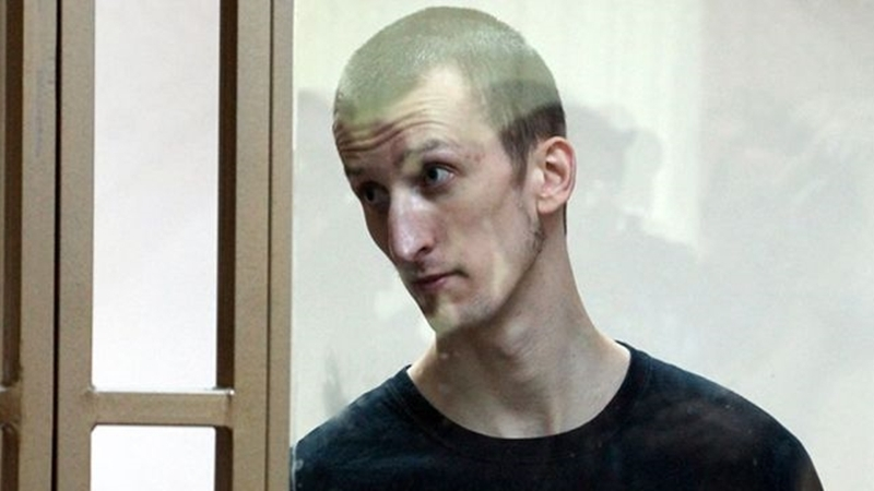 Kolchenko forced to take Russian citizenship - Mother of the political prisoner