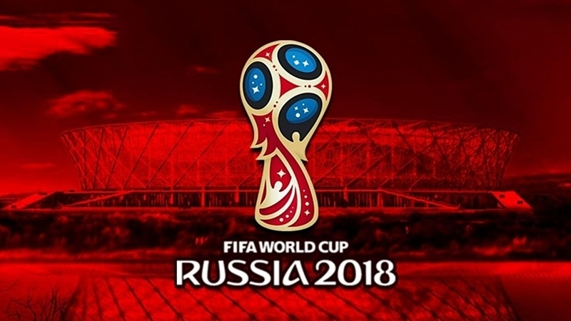 Anti-Russian stamp to 2018 World Cup issued in Netherlands