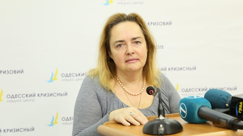 In Russia any Ukrainian is endangered – Emigrant from RF