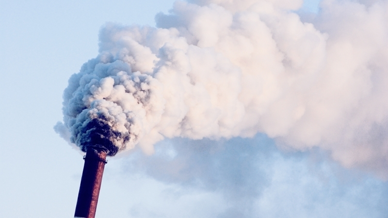 Crimea became one of the most polluted regions controlled by Russia
