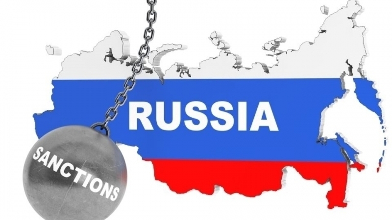 The EU extended anti-Russian sanctions until the end of 2019