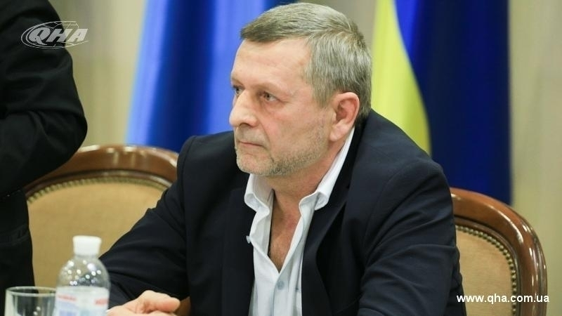 Chiygoz: Members of Mejlis may expect arrests in Crimea