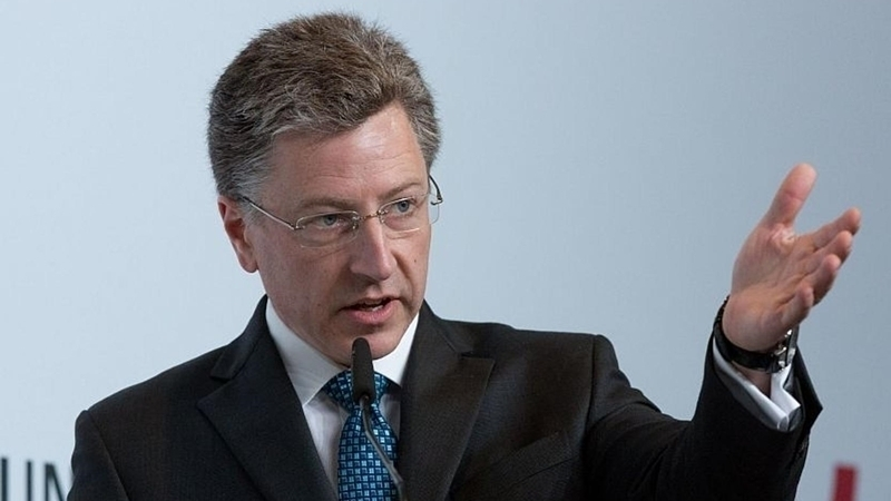 Volker: No attempts to limit Ukraine's sovereignty made during meeting of Trump and Putin