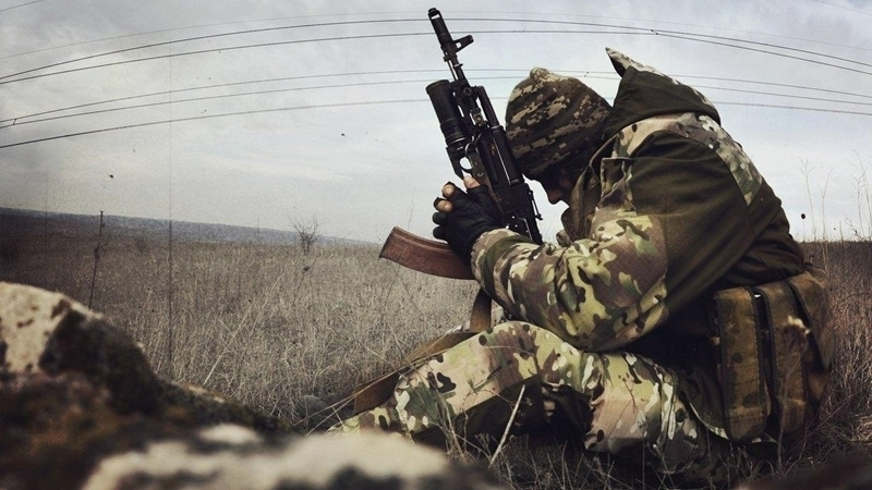 Militants shelling JFO positions: Three Ukrainian soldiers wounded