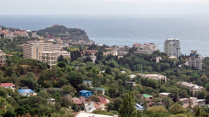 Tymchuk: In occupied Crimea real estate arrested in Ukraine is sold out