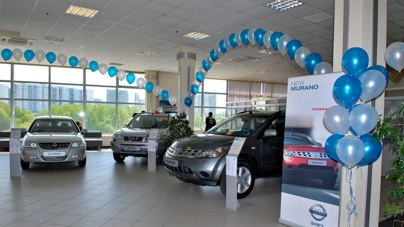 New cars of Japanese company delivered to occupied Crimea in violation of sanctions