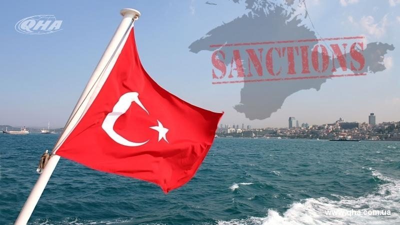 Aksyonov disappointed: Turkey not intends to resume ferry communication with Crimea