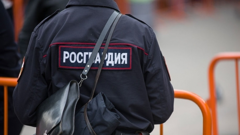 Russian Guard fighters were convicted for beating Crimean resident to death