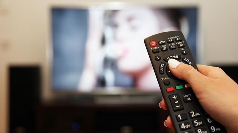 From January analog television to turn off in Crimea