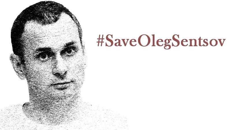 Well-known French actress called to release Sentsov